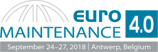 Euromaintenance 2018 over de veranderende rol van de Maintenance Manager