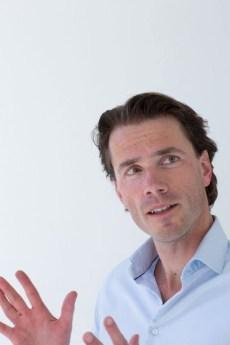 Romke Swinkels managing director Nederland bij Swinkels Family Brewers