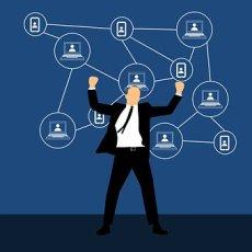 De succesfactor van blockchain is niet zo transparant