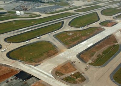 Runway 8R Replacement - Hartsfield-Jackson Atlanta International Airport, GA