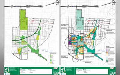 Atlanta Beltline Corridor Design - Atlanta, GA
