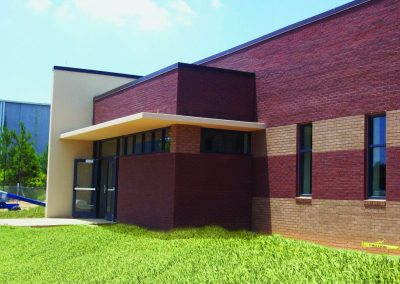 Bellsouth BEI Super Head-End Facility - Jacksonville, FL