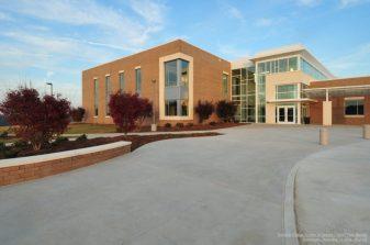 Barrow Academic Building 3