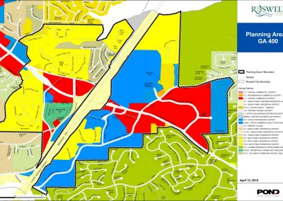 City of Roswell Comprehensive Plan - Roswell, GA