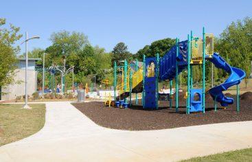 DH Stanton Park Atlanta Beltline Park 8