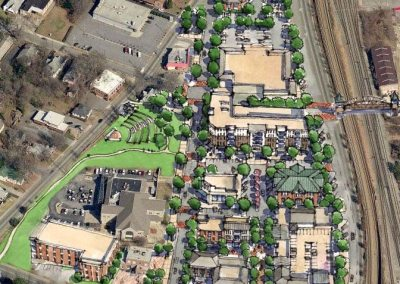 City of East Point Transit Oriented Development Master Plan - East Point, GA