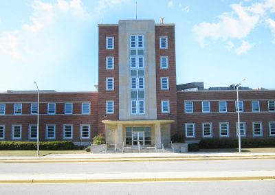 Energy & Water Audits - United States Naval Hospital Beaufort, SC