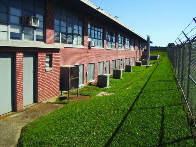 Federal Bureau of Prisons Southeast 2