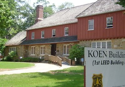 Henry Koen Federal Building Rehabilitation - Russellville, AR