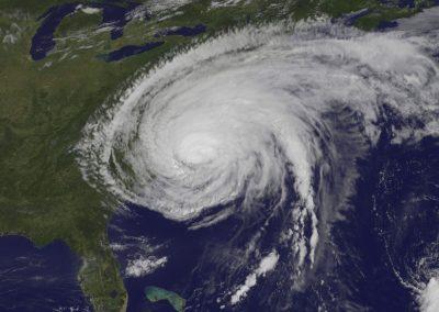 Hurricane Preparedness & Response Plans