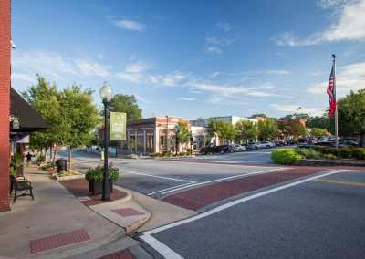 City of Norcross Comprehensive Plan - Norcross, GA