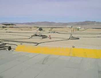 Jet Fuel Storage Complex Marine Corps Air Ground Combat Center Twentynine Palms California 2