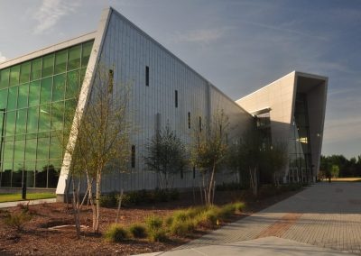 Learning Research Center - Tidewater Community College, Virginia Beach, VA