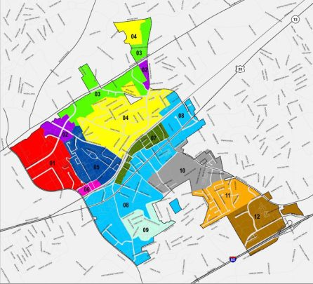 Norcross Comprehensive Plan Norcross Georgia 1