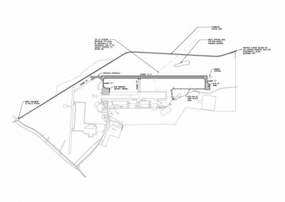 Reconstruct/Widen Runway 13/31 - Butts Army Airfield, Fort Carson, CO