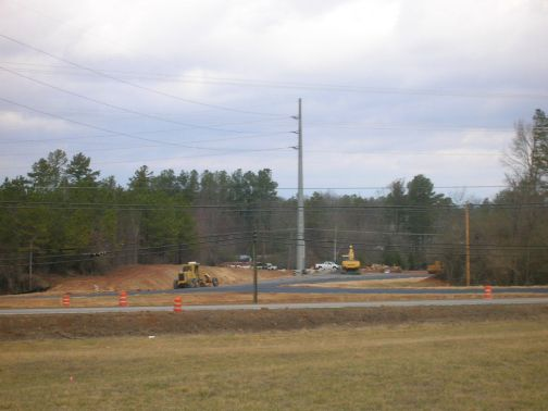 SR 306 Safety Improvements Forsyth County Georgia 2