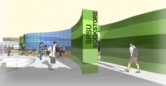 Southern Polytechnic State University Campus Bookstore Relocation 2