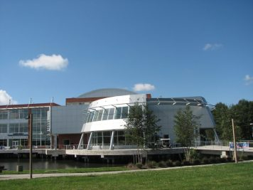 Student Center Commissioning Services Tidewater Community College Virginia Beach Virginia 13