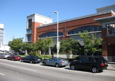 School of Pharmacy Relocation - Virginia Commonwealth University - Richmond, VA