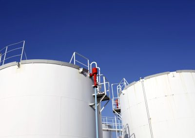 Tank Construction Repairs and Coatings