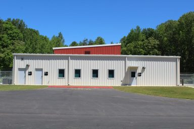 Army Reserve Center Greensboro North Carolina 2
