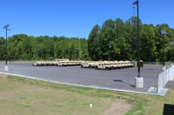 Army Reserve Center Greensboro North Carolina 5