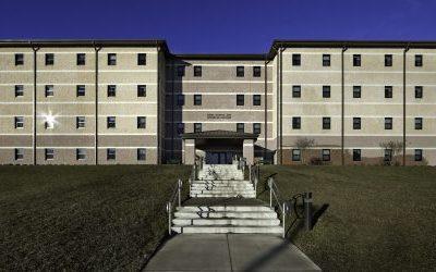 Bachelor Enlisted Quarters, EOD School - Eglin Air Force Base, FL