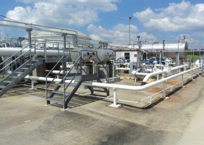 Operations and Maintenance Manuals - CONUS DLA-E Facilities, CA, FL, NY