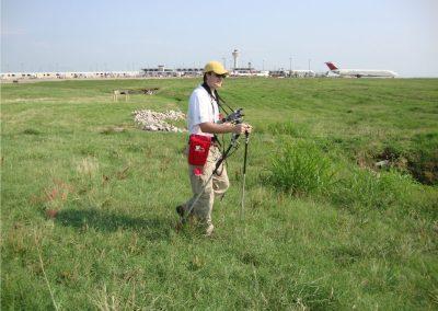 Close Interval Survey and Pipeline Assessment - Memphis, TN