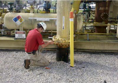 Pipeline ECDA & Corrosion Investigations - Nationwide