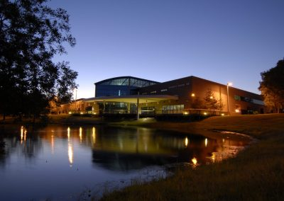 University of North Florida Facilities Improvements - Jacksonville, FL