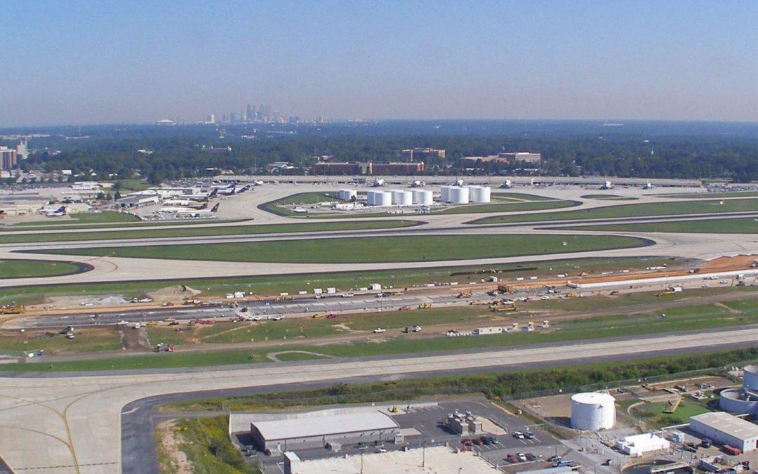 Comprehensive Facility Assessment - Hartsfield-Jackson Atlanta International Airport, GA