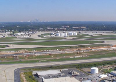 Comprehensive Facility Assessment - Hartsfield-Jackson Atlanta International Airport, GA