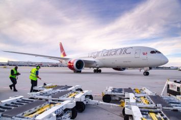 Pond & Company's Expertise Lands Dreamliner at Hartsfield-Jackson International Airport 2