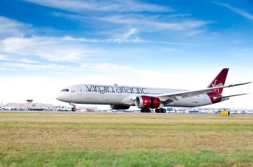 Pond & Company's Expertise Lands Dreamliner at Hartsfield-Jackson International Airport 3
