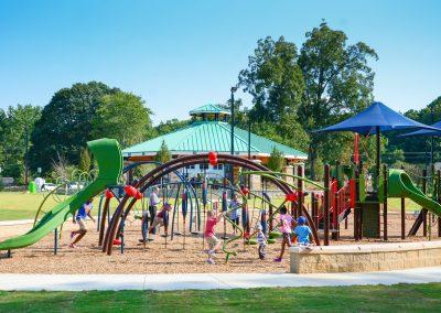 JB Williams Park - Gwinnett County, GA