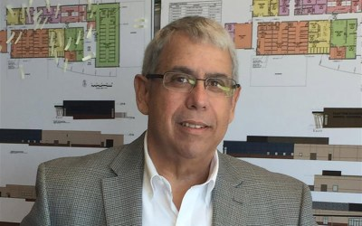 Industry Leader Michael Katzin, AIA Joins Pond