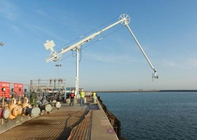 Marine Loading Arm (MLA) Program