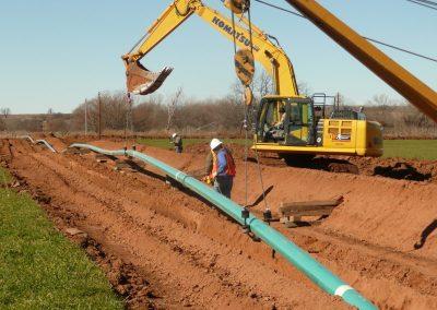 Velocity SCOOP Pipeline/Terminal - OK