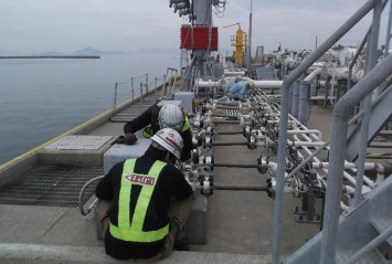 DP-QC-Report-for-Iwakuni-MLA-Qtly-Inspection-28-Apr-2015