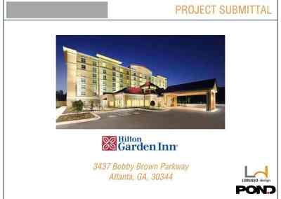 Hilton Garden Inn - Atlanta, Airport North