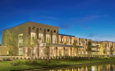 University Crossing Skilled Nursing Facility opens its doors in Jacksonville