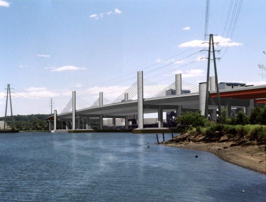 I-95 Pearl Harbor Q Bridge