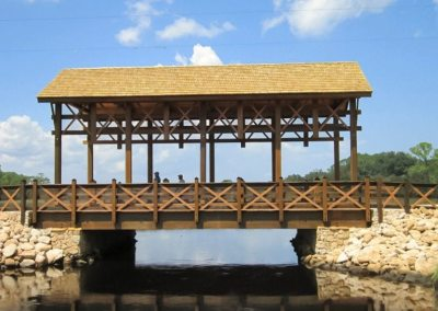 Princess Place Bridge Replacement - Flagler County