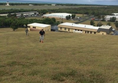 Construct Renewable Energy Systems - St Croix, US Virgin Islands