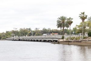 SR 211 Bridge over Ortega River