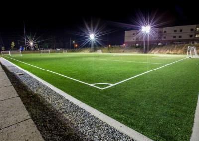 Norcross Soccer Complex - Norcross, GA