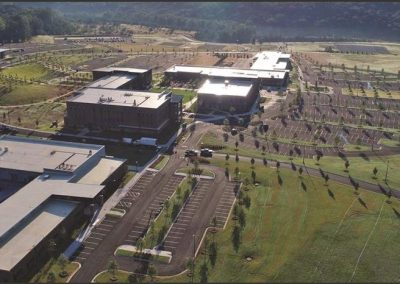 Hall County Campus – Lanier Technical College - Gainesville, GA