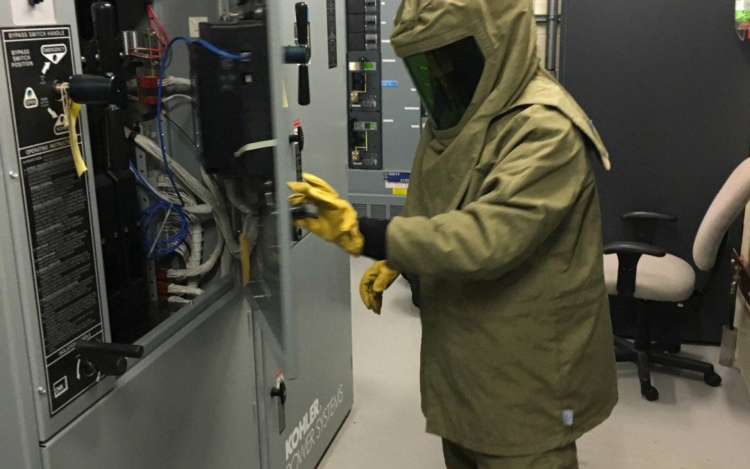 Arc Flash Studies - Nationwide