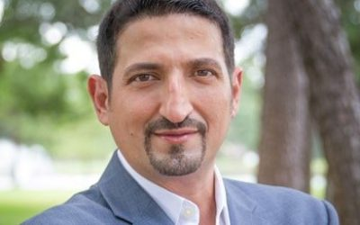 Pond hires Bahaa Ghuneim, PMP as Program Manager for Energy division